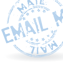 email stamp peakfinanceco